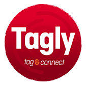 Tagly - tag & connect